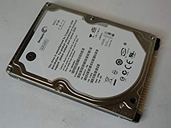 【中古】SEAGATE ST940818AM EE25.2 40ギガバイト 5400RPM ATA/IDE 2.5インチ ハードドライブ。