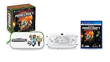 【中古】PlayStation Vita Minecraft Special Edition Bundle 2