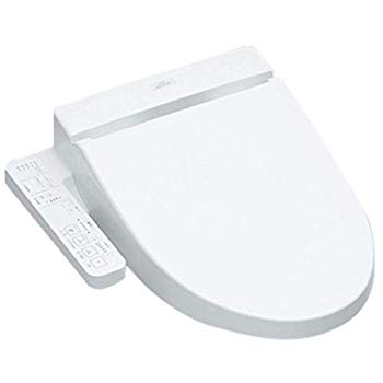 【中古】TOTO 温水洗浄便座 ウォシュレットSB TCF6622 #NW1 ホワイト (プロ向け・取付工具なし)