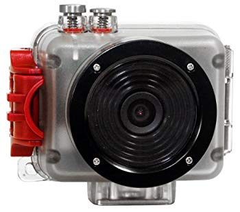 【中古】スポーツHDデジタルカメラ INTOVA SP1 防水60m対応