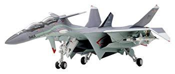 【中古】戦闘妖精雪風 スーパーシルフ 雪風 SUPER SYLPH FFR-31 MR/D (1/100スケールABS塗装済み完成品)