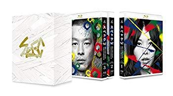 中古 未使用 未使用品 未開封品 全本編Blu-ray BOX お求めやすく価格改定 SPEC