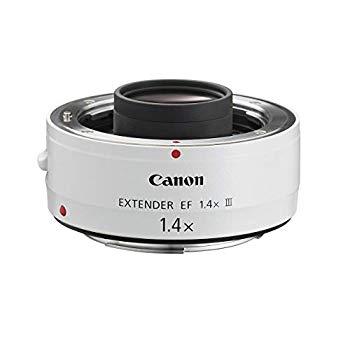 【中古】Canon エクステンダー EF1.4X III フルサイズ対応