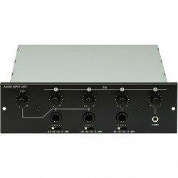 中古 未使用 プレゼント 未開封品 UNI-PEX WAシリーズ用 入力ーユニット 新作通販 MU-600