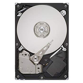 【中古】Seagate SV35.3 ST31000340SV 1TB 7200 RPM 32MB Cache SATA 3.5インチ 監視ハードドライブ