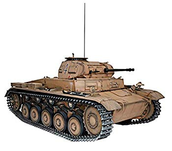【中古】ドラゴン 1/6 第二次世界大戦 ドイツ軍 2号戦車C型 (ビッグスケールキット) プラモデル DR75045R
