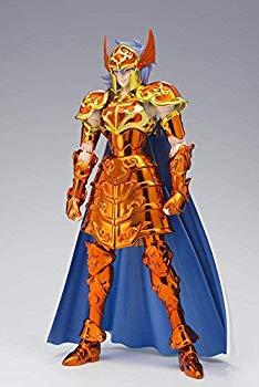 【中古】聖闘士聖衣神話EX セイレーンソレント 全高約18cm フィギュア