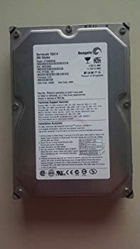 【中古】Seagate ST3250823A 250GB UDMA/100 7200RPM 8MB IDE HDD