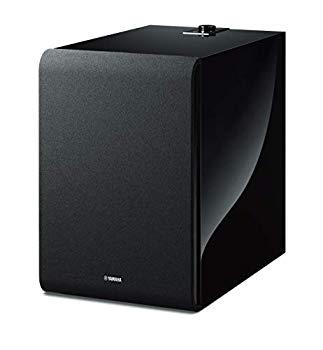 【中古】ヤマハ ネットワークサブウーファー MusicCast SUB 100 ワイヤレス/Wi-Fi/MusicCast対応 ピアノブラック NS-NSW100