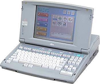 【中古】富士通 ワープロ オアシス OASYS LX-4300