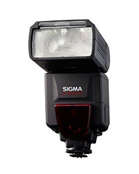 【中古】SIGMA フラッシュ ELECTORONIC FLASH EF-610 DG ST ペンタックス用 PTTL ガイドナンバー61 927626