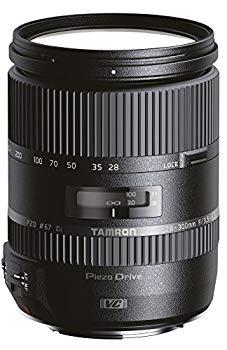 【中古】TAMRON 高倍率ズームレンズ 28-300mm F3.5-6.3 Di VC PZD ニコン用 フルサイズ対応 A010N