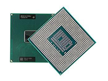 【中古】Intel Core i7???3632qm sr0?V0モバイルCPUプロセッサーソケットg2?pga988b 6?MB 2.2?GHz