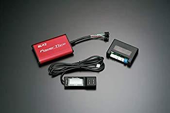 【中古】BLITZ(ブリッツ) PowerThro / パワスロ パワー&スロットルコントローラー BPT02 WRX S4/レヴォーグ VAG/VMG BPT02