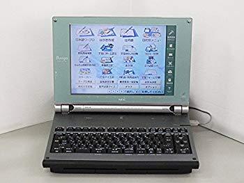 【中古】NEC 文豪 JX-750