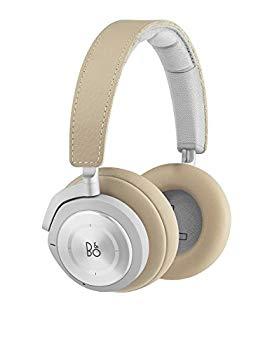 【中古】Bang & Olufsen ワイヤレスノイズキャンセリングヘッドホン Beoplay H9i Bluetooth/AAC対応/通話対応 ナチュラル 【国内正規品/保証2年】