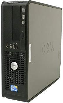 【中古】パソコン デスクトップ DELL OptiPlex 780 SFF Core2Duo E8600 3.33GHz 4GBメモリ 320GB Sマルチ Windows7 Pro 搭載 リカバリーディスク付属