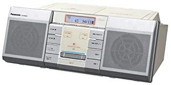【中古】パナソニック パーソナルMDシステム ホワイト RX-MDX85-W