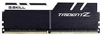 【中古】G。Skill 16 GB (2 x 8 GB) TridentZシリーズddr4 pc4 ? 28800 3600 MHz 288-pin
