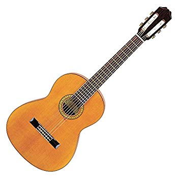 【中古】ARIA アリア ミニクラシックギター ソフトケース付 PS-58