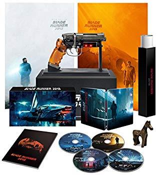 【中古】ブレードランナー 2049 日本限定プレミアムBOX(初回生産限定) [Blu-ray]