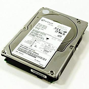 IBM 2.5 GB SCSI HDD WITH TRAY 75H8011