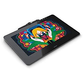 【中古】WACOM ワコム Wacom Cintiq Pro 1313.3型液晶ペンタブレット DTH-1320/AK0