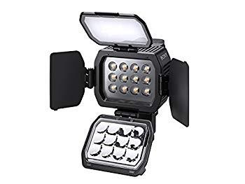 【中古】SONY HVL-LBPC LEDライト
