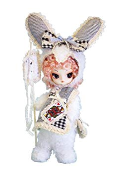 【中古】グルーヴ DAL Romantic White rabbit (ロマンティック ホワイトラビット)