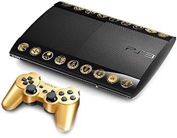 【中古】PlayStation 3 250GB 龍が如く5 EMBLEM EDITION