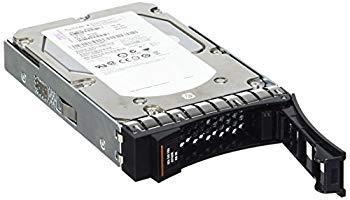 【中古】レノボ・ジャパン旧IBM 450GB 15K 6Gbps SAS 3.5型 Gen2 HS HDD 49Y6097