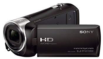 中古 本物 Sony 希望者のみラッピング無料 HDR-CX240E