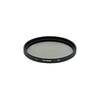 【中古】Promaster 105?mm Circular Polarizer HGX Primeフィルタ