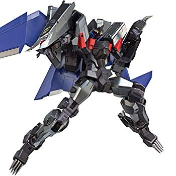 【中古】METAMOR-FORCE(メタモルフォース) 超獣機神ダンクーガ ブラックウイング