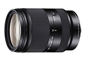 【中古】ソニー E 18-200mm F3.5-6.3 OSS LE※ソニーEマウント用レンズ SEL18200LE