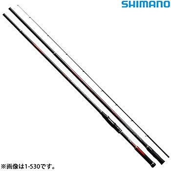 【中古】シマノ(SHIMANO) 磯竿 18 プロテック 1.7-530