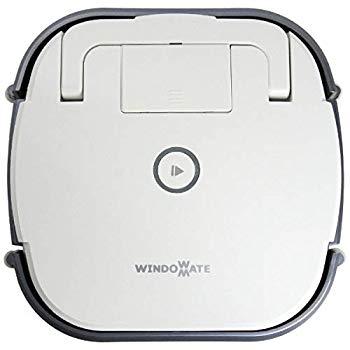 【中古】RF 窓掃除ロボット ウインドウメイト RTシリーズ (窓圧11~16mm) ウインドウメイト ホワイト WM1000-RT16PW