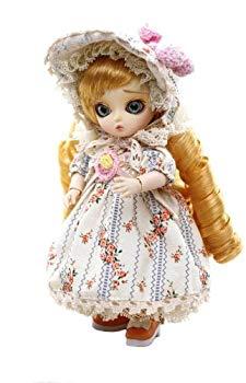 【中古】球体関節人形 愛 Primula(プリムラ)