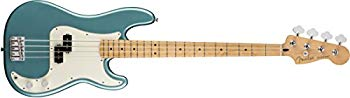 【中古】Fender エレキベース Player Precision BassR Maple Fingerboard Tidepool