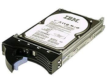 【中古】レノボ・ジャパン旧IBM 600GB 15K 12Gb 2.5型 SAS HDD 00MJ143