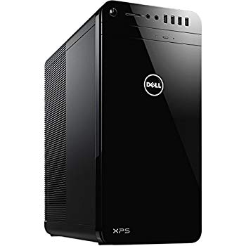 【中古】【中古】 DELL XPS 8910 Core i7 6700 3.4GHz 16GB 256SSD+2TB GTX960