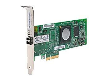 【中古】Qlogic (DELL OEM) QLE2460 4Gbps FC-HBA PCI-Express接続 【中古】