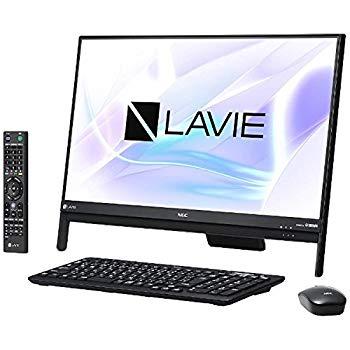 【中古】NEC PC-DA570HAB LAVIE Desk All-in-one