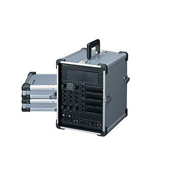 【中古】UNI-PEX キャリングアンプ CGA-200