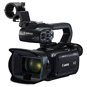 【中古】キヤノン HDビデオカメラ XA15