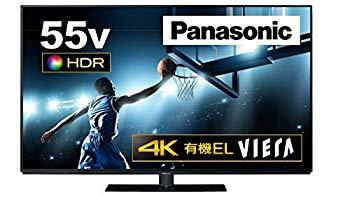 【お買得!】 【】パナソニック テレビ 55V型 有機EL 4K テレビ 4K ビエラ ビエラ TH-55FZ950, カワカミグン:782ce4df --- saatmochii.com