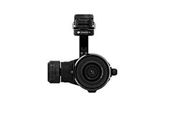 【中古】DJI ドローン用アクセサリ Zenmuse X5 Part1 ジンバル+カメラ カメラ本体のみ ZX5GCJP