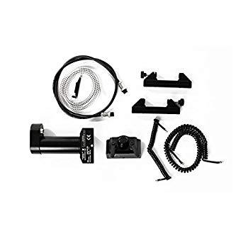 【中古】SmartSystem digimotor Pro |低ノイズ移動スムーズ開始停止カメラスライダmotorizationキットfor SmartSLIDER Pro