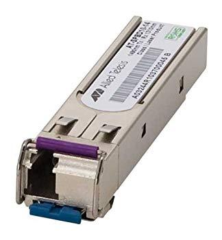 【中古】アライドテレシス AT-SPBD10-14-Z5 SFP(mini-GBIC)モジュール 0705RZ5