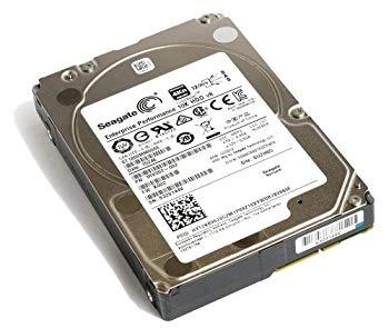 【中古】Seagate st1800?mm0088?1.8?TB 10?K RPM sas-12gb / S 128?MB 2.5?
